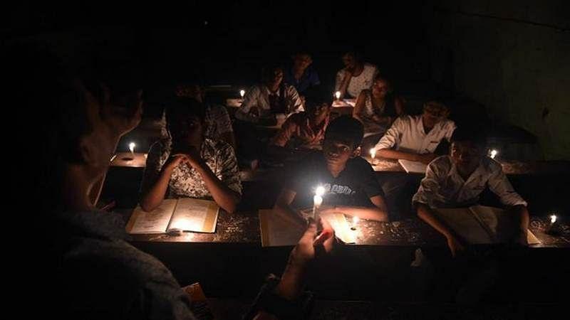 Sri Lanka announces power cuts following power plant breakdown