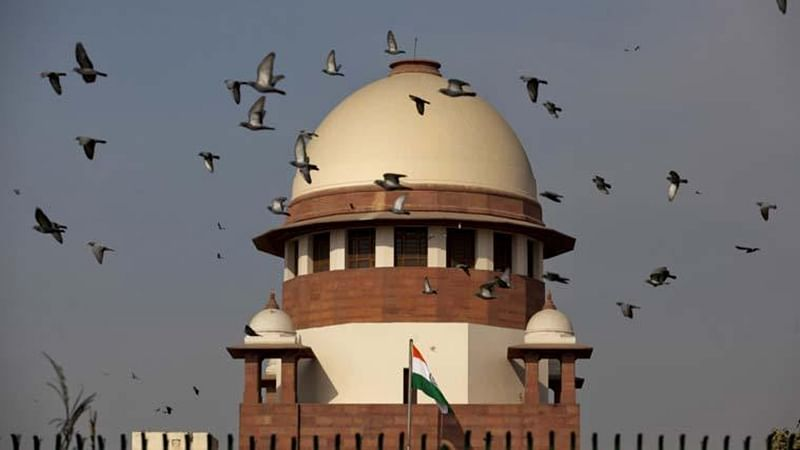 Do you want to lock out justice? Supreme Court to government