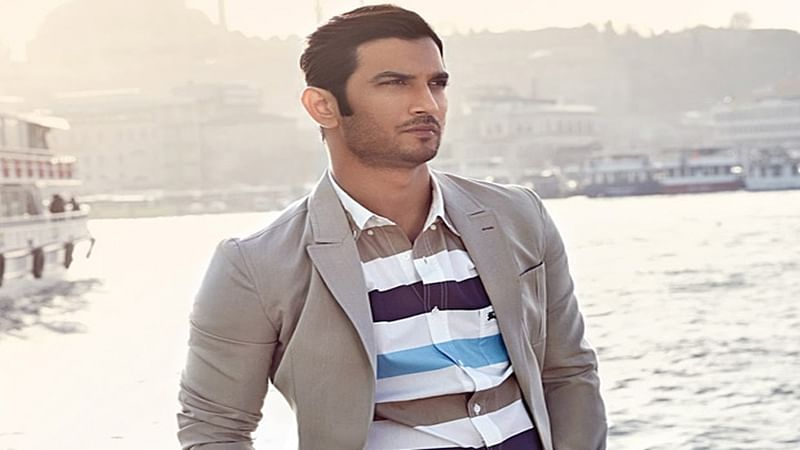 Sushant Singh Rajput BUSTS the rumours and the lies