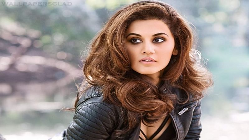 When Taapsee was asked about her wedding