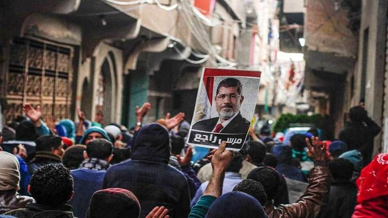 Egypt: Top Muslim Brotherhood leader killed in shootout