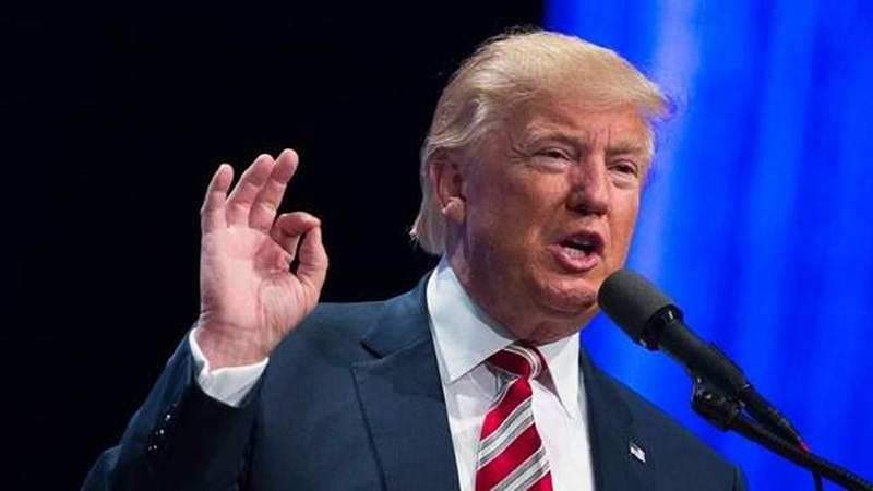 Donald Trump plays victim card, rejects allegations of sexual abuse
