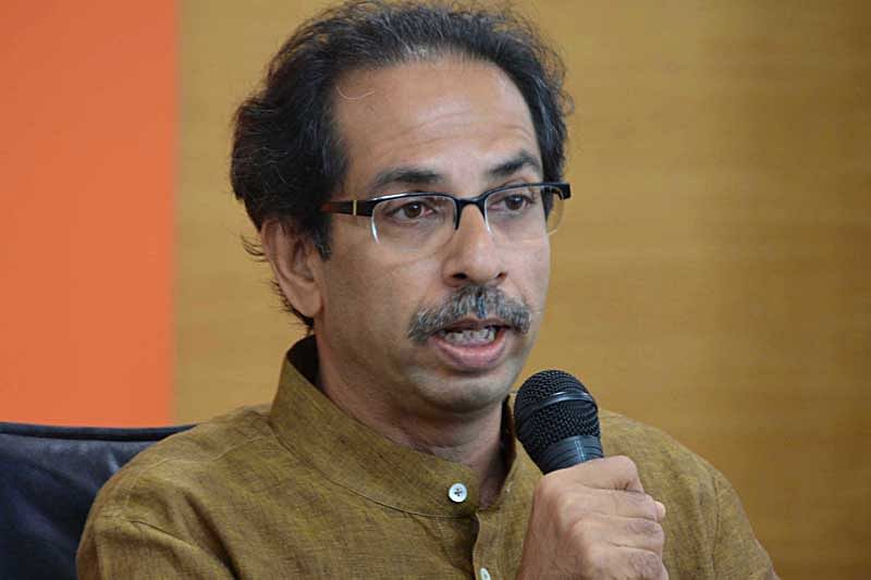 Mumbai: Reveal how many soldiers died after demonetisation, Shiv Sena asks Centre