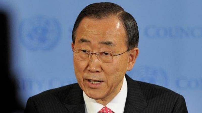 UN chief offers to mediate between India, Pakistan