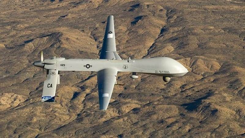 US drone strike targets al-Shabab after Somalia attack
