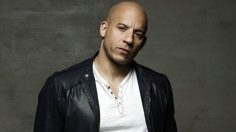 Vin Diesel believes Fast and Furious 8 could win Oscar