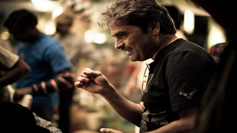 Books are more important than films to Vishal Bhardwaj
