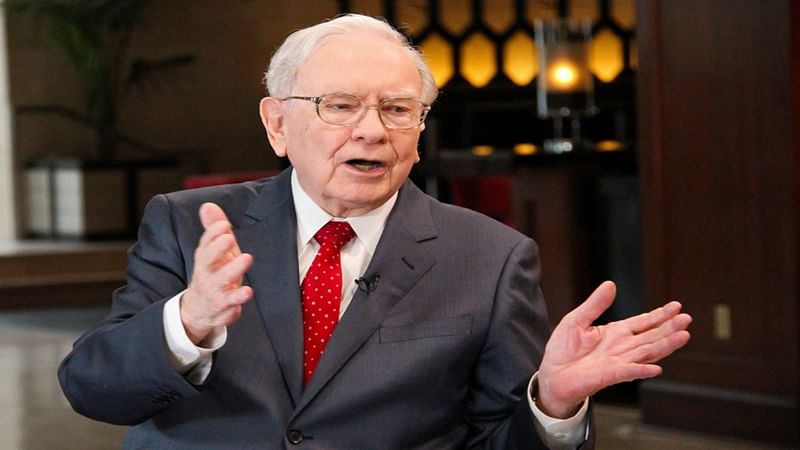 Buffett warns fixed-income investors of bleak future