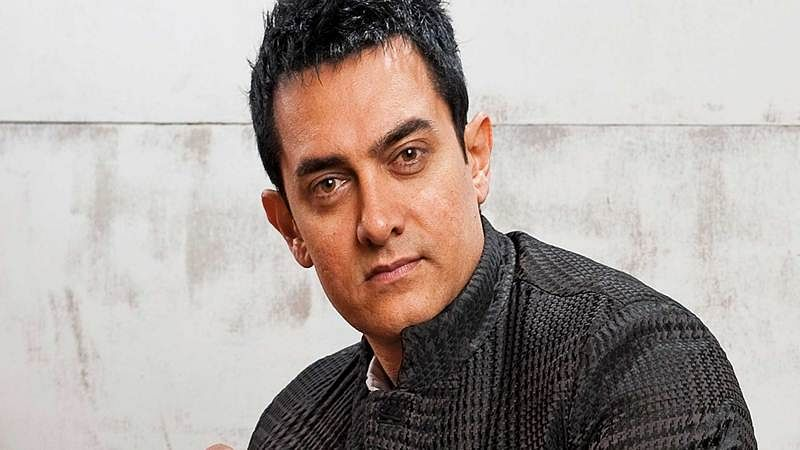Wish I were born in the 60s: Aamir Khan