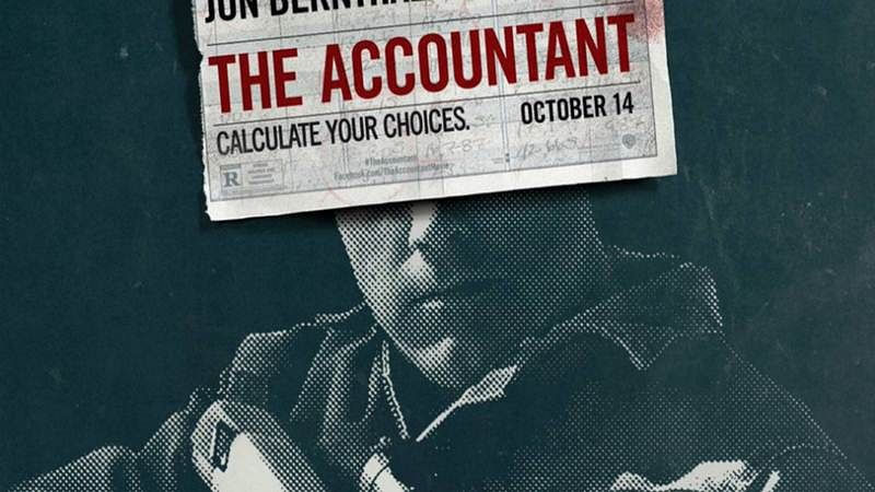 The Accountant: Flawed Actioner