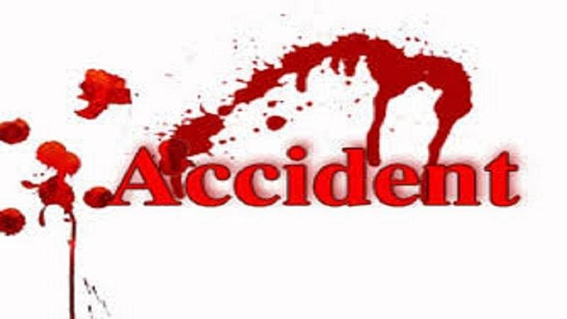 Three killed, 18 injured in road mishap in UP