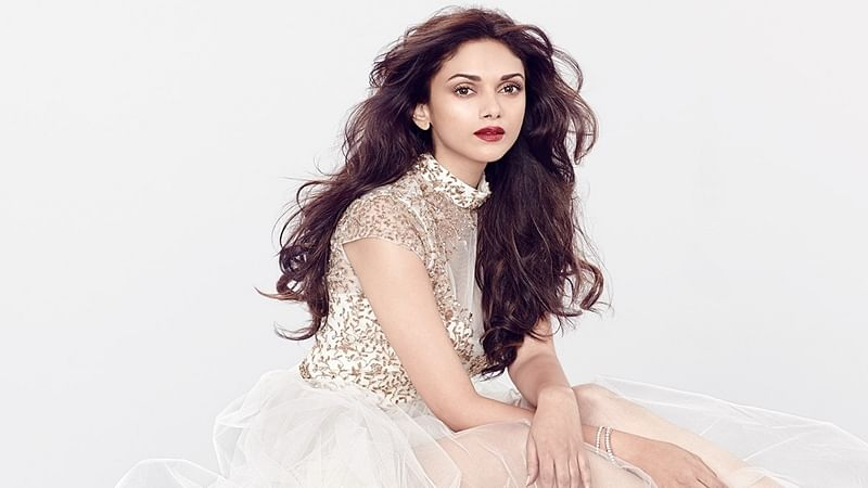Aditi Rao Hydari confirms collaborating with Mani Ratnam again