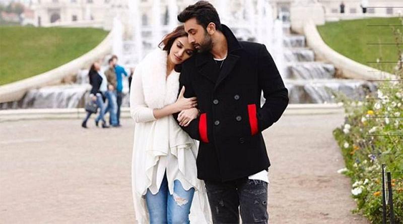 Ae Dil Hai Mushkil controversy has tensed Ranbir Kapoor