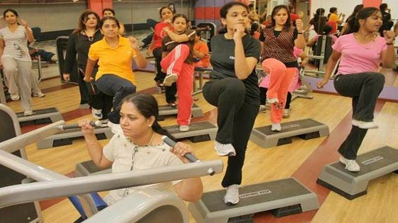 Aerobic exercise helps ward off memory decline