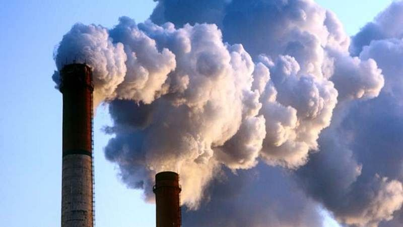 Air pollution may cause damage in blood vessels
