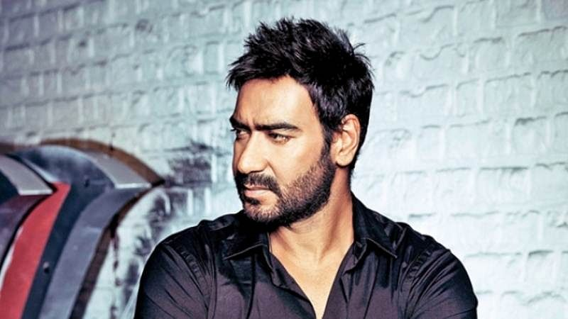 I won't want to wake up as Karan Johar: Ajay Devgn
