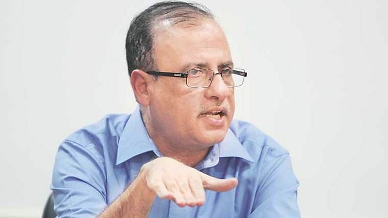 Bombay High Court slams BMC chief Ajoy Mehta for making 'meaningless' submissions