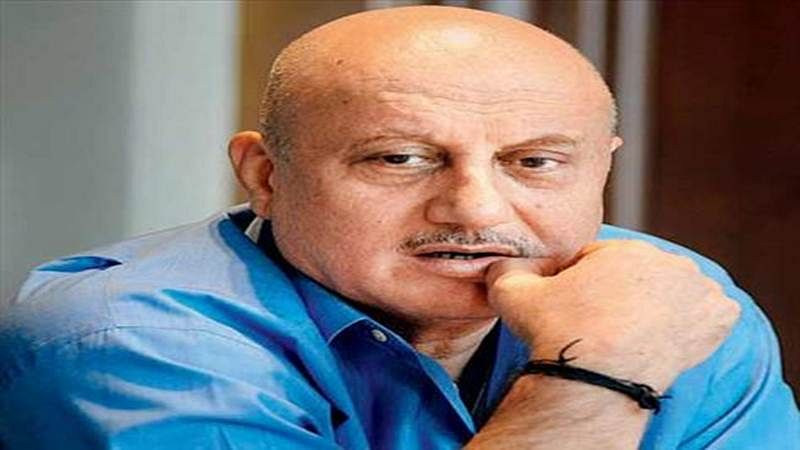 Anupam Kher to play politician in Welcome Back Gandhi