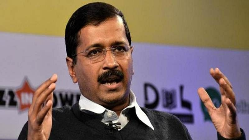 SAD-BJP, Congress have joined hands to stop AAP in Punjab: Arvind Kejriwal