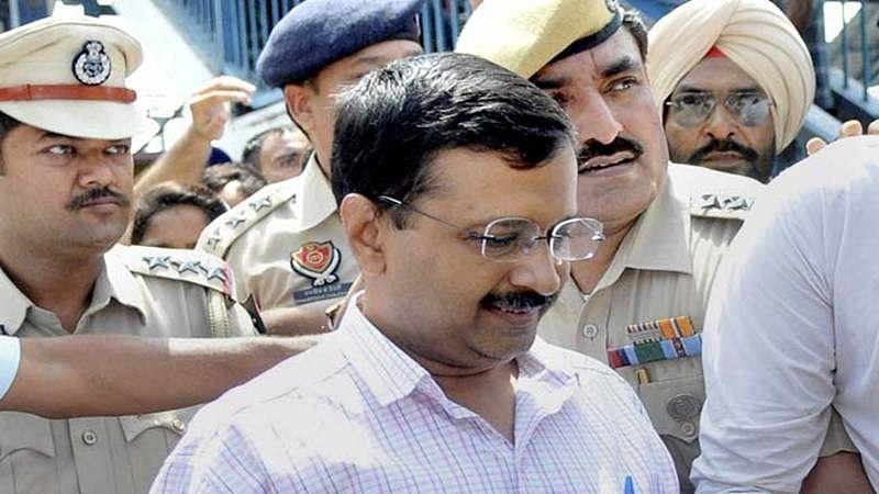 Pollution in Delhi post-Diwali lowest in 5 years: Kejriwal