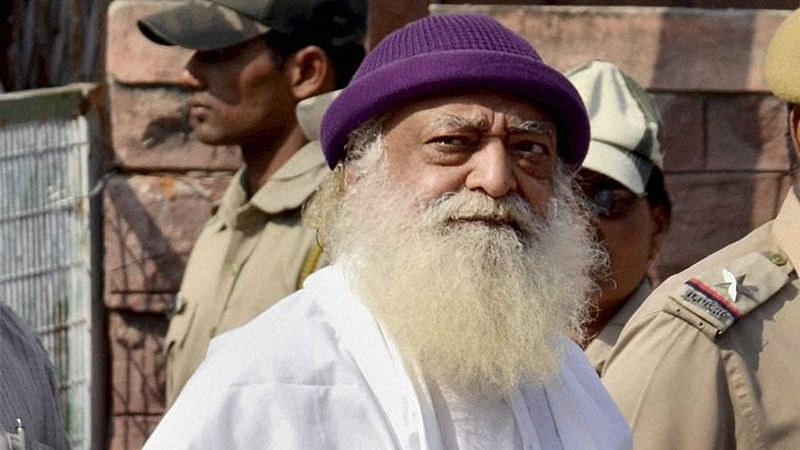 Rise and fall of Asaram: The preacher who built an empire of Rs 10,000 crore