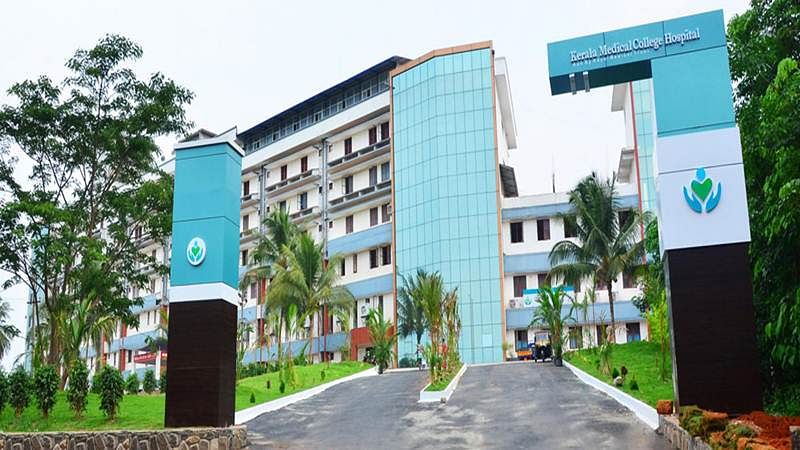 "Now ""no jeans, noisy ornaments"" for girls at Kerala Medical College"