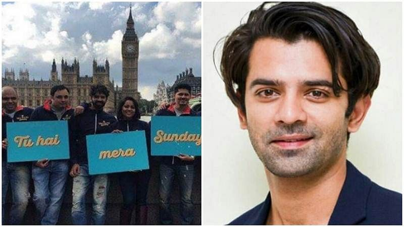 Barun Sobti hopes Tu Hai Mera Sunday clicks with desi audience