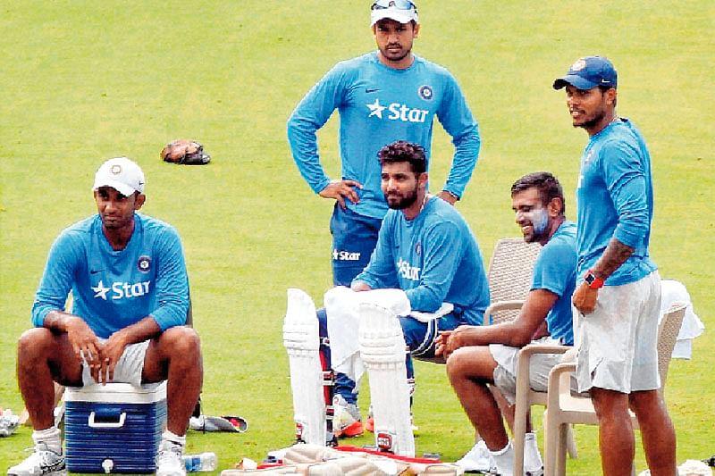 Gautam Gambhir To Play