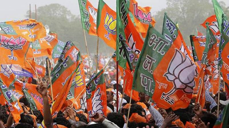 Supreme Court order tight slap for TMC government, brought Mamata's political histrionics to a screeching halt : BJP