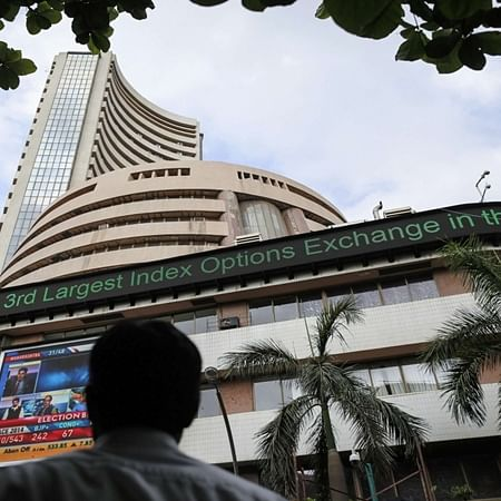 Equity indices pare opening gains, IndusInd Bank up 8%