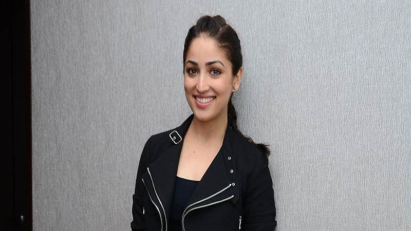 Yami Gautam rehearsed many nights just to match steps with the Hrithik Roshan in Kaabil