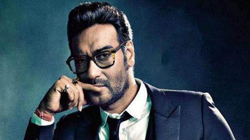 No pranks only entertainment, for Ajay Devgn