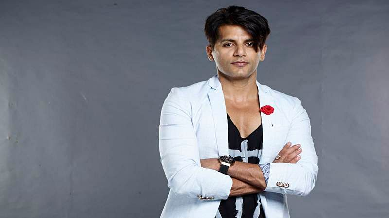 """""""People who are displeased by the show are also watching it"""", says Karanvir Bohra"""
