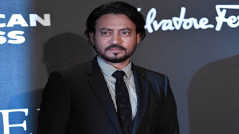 Hollywood looking at Indian talent with keen eye: Irrfan Khan