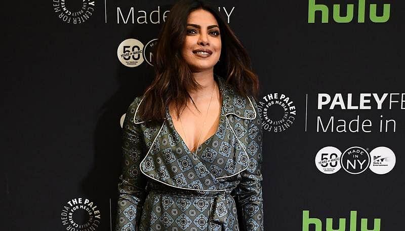 I don't think I have suddenly become more stylish: Priyanka Chopra
