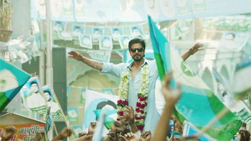 New secret treaty for Raees team