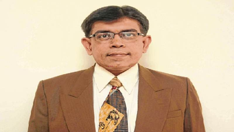 """""""An education institution should be supportive of the students"""", says HR College principal"""