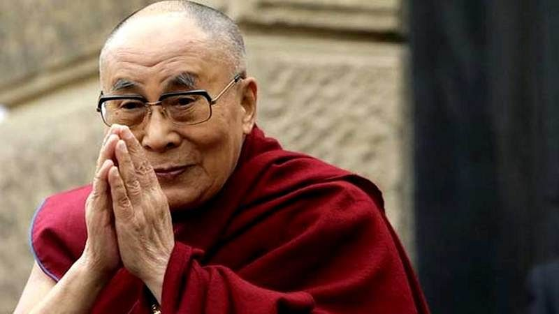 Dalai Lama is free to travel any part of India: BJP