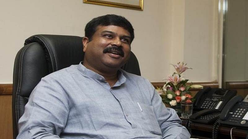 USD 40 bn investment expected in E&P in 4-5 years, says Pradhan