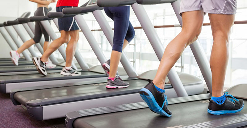 Heavier shoes can alter race time