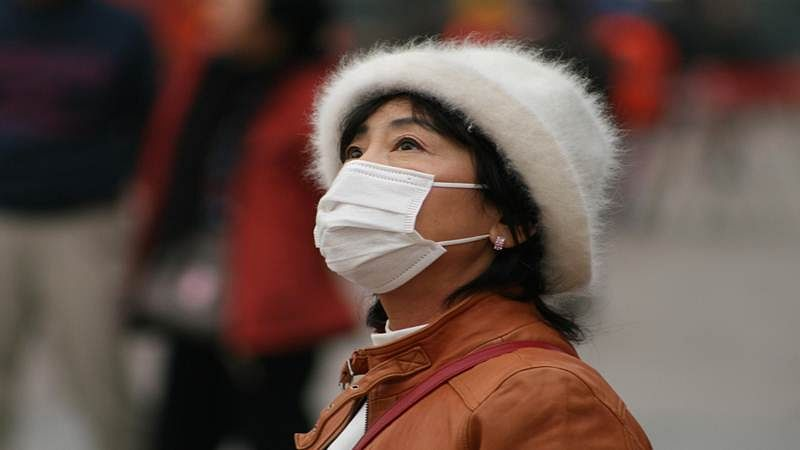 Atmospheric oxygen declined over last 800,000 years: study