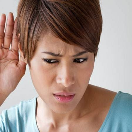 Two brain function biomarkers might explain hidden hearing loss