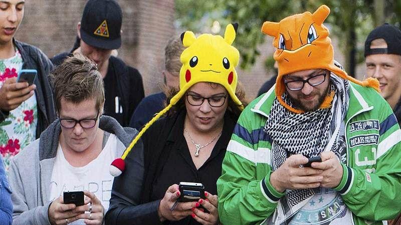 Pokemon Go extends life by 41 days: study