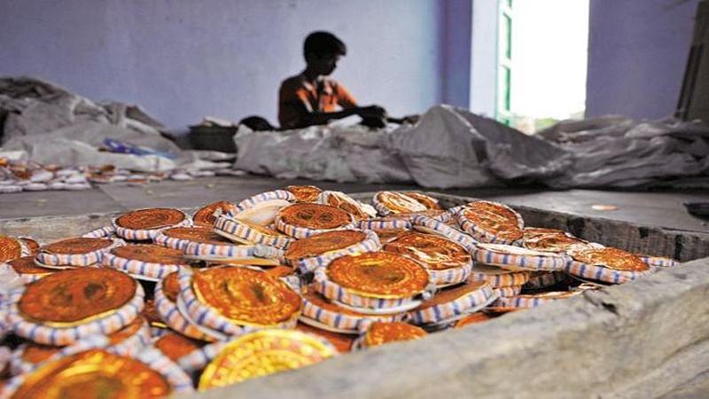 Tamil Nadu: 8 killed in fire cracker mishap at Sivakasi