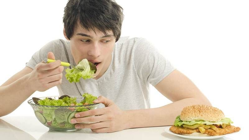 Scientists find no link between appetite and calorie intake
