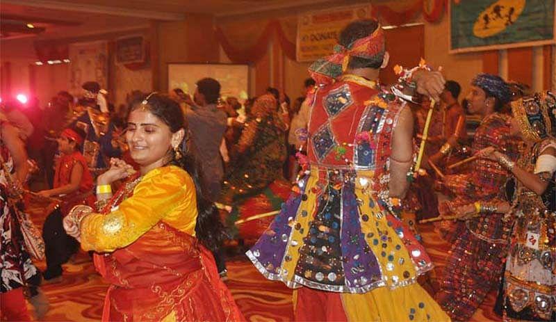 Mumbai: Noisiest Navratri on last two days