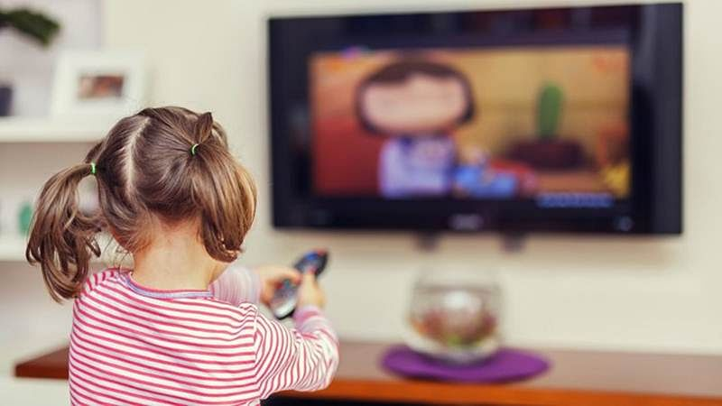 Watching too much TV may lead to social isolation