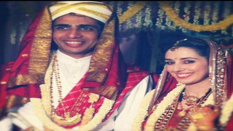 When I met Kalli, I really felt like I should marry her, says Gulshan Devaiah