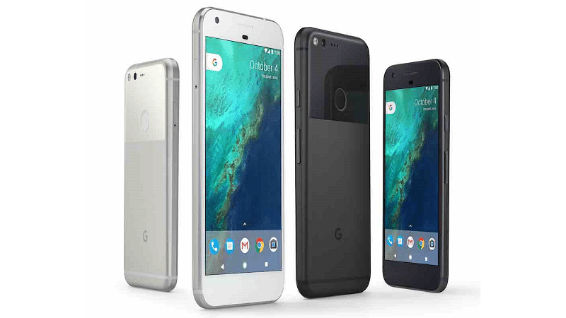 Google Pixel, new VR headset: Review