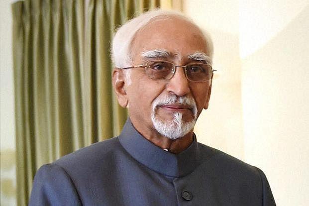 Jammu and Kashmir integral part of India: Algeria tells India